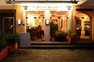 Zhing-Sam Restaurant Köln